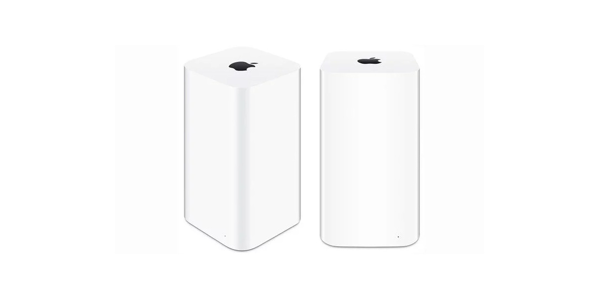 Apple AirPort Extreme router review - Router Passwords